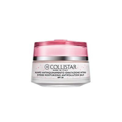 Cremă pentru fața intens hidratanta Antipollution Balm SPF20 (K21120), 50 ml, Collistar