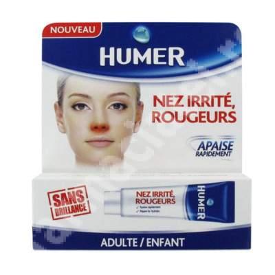 Cremă pentru nas iritat și înroșit - Humer, 15 ml, Urgo