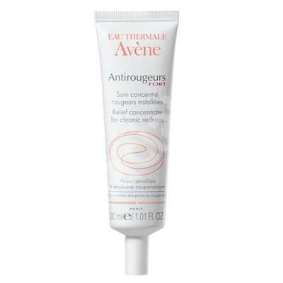 Cremă tratament forte anti-roșeață Avene, 30 ml, Pierre Fabre