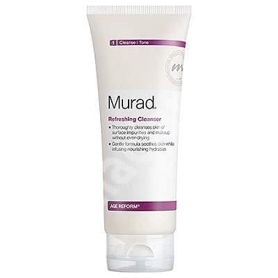 Demachiant spuma Refreshing Cleanser, 200 ml, Murad