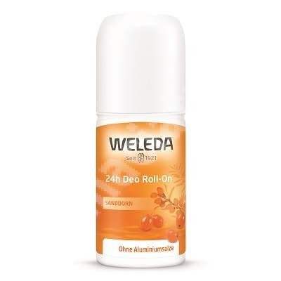 Deo Roll-On Catina, 50 ml, Weleda