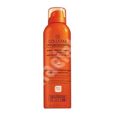 Deo Spray hidratant SPF 20 (K26071), 200 ml, Collistar