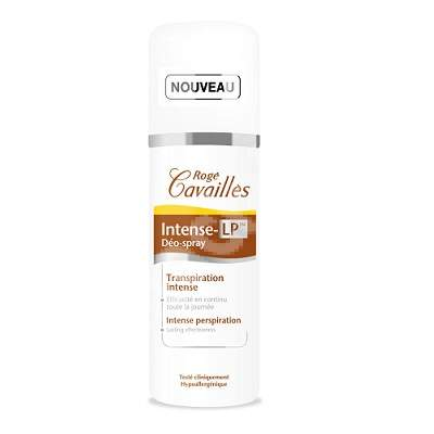 Deodorant spray Intense-LP, 125 ml, Roge Cavailles