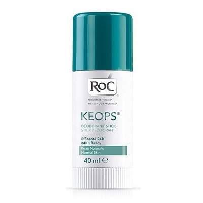 Deodorant stick Keops, 40 ml, Roc