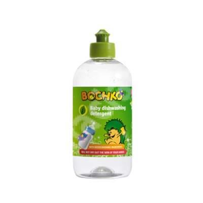 Detergent de spălat vase, Bochko, 500 ml, Lavena