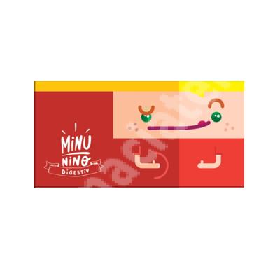 Digestiv Minunino, 30 drajeuri, Medimow