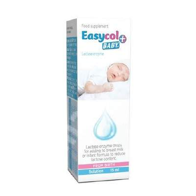Easycol Baby, 15 ml, EsVida Pharma