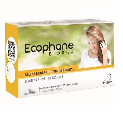 Ecophane, 60 comprimate, Biorga