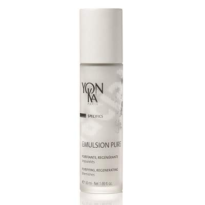 Emulsie concentrata pentru ten Emulsion Pure, 50 ml, YonKa