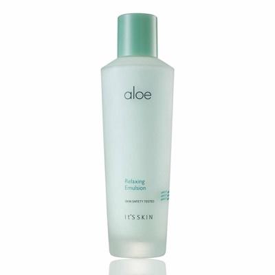 Emulsie de față Aloe Relaxing, 150 ml, Its Skin