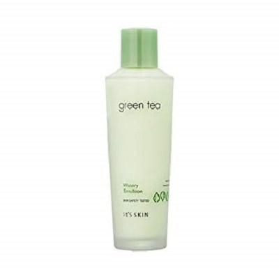Emulsie de față Green Tea Watery, 150 ml, Its Skin