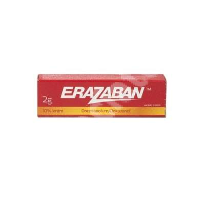 Erazaban 100 mg/g, 2 g, Maxima HealthCare Ltd