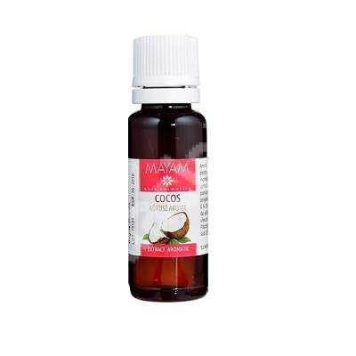 Extract aromatic de cocos (M - 1336), 25 ml, Mayam