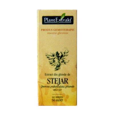 Extract din ghinde de stejar, 50 ml, Plant Extrakt