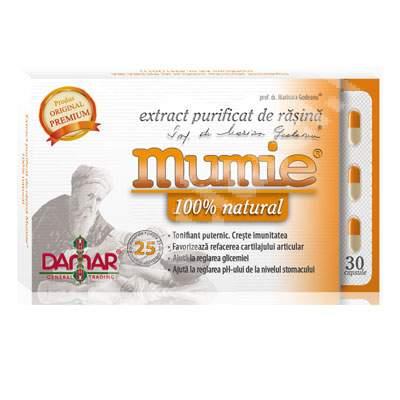 mumie-utilizare în varicoză