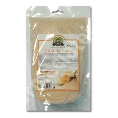 Faina de susan, 250 g, Carmita Classic