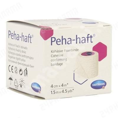 Fasa elastica autoadeziva Peha-haft, 4cmx4m (932441), Hartmann