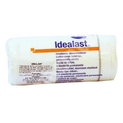 Fașă rolă elastică pentru compresie moderată, Idealast, 10 cm x 5 m (931155), Hartmann