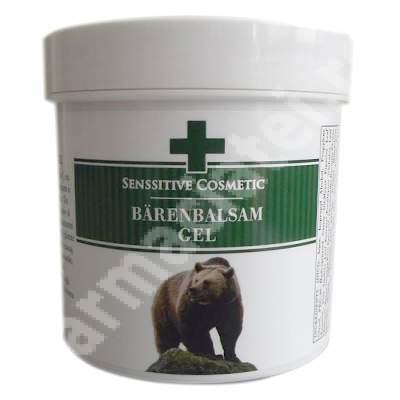 Gel, Balsam de Urs, 250 ml, Senssitive Cosmetic