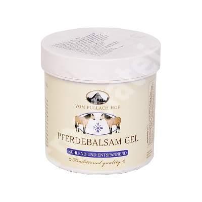 Gel-balsam Puterea Calului, 250 ml, Stolz