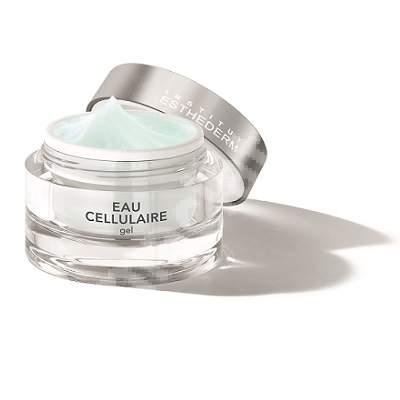 Gel Cellular water, 50 ml, Institut Esthederm