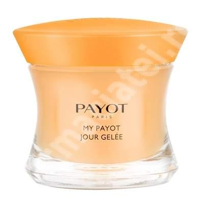 Gel de zi iluminator My Payot, 50 ml, Payot