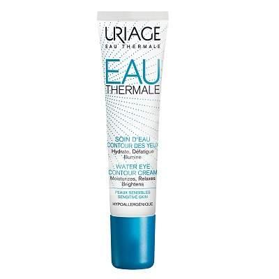 Crema hidratanta anti-oboseală pentru conturul ochilor, 15 ml, Uriage