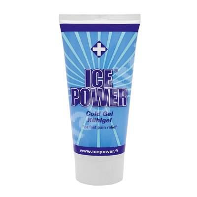 Gel Ice Power Cold, 150 ml, Fysioline
