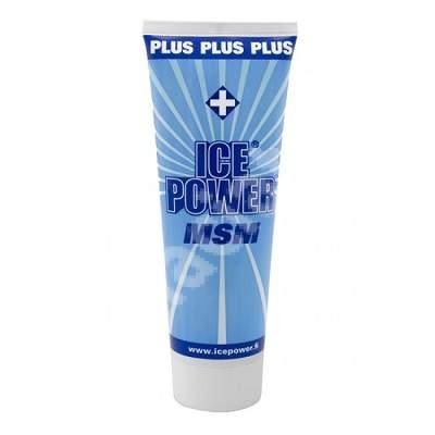 Gel Ice Power Plus MSM, 200 ml, Fysioline