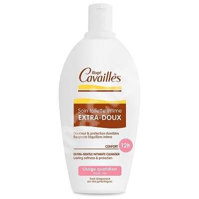 Gel pentru igiena intima extra-delicat, 500 ml, Roge Cavailles