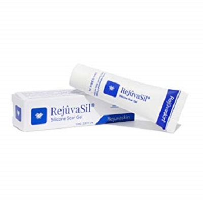 Gel siliconic RejuvaSil, 10 ml, Scar Heal