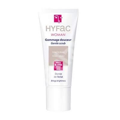 Gomaj delicat Hyfac Woman, 40 ml, Moulin Royal Cosmetics