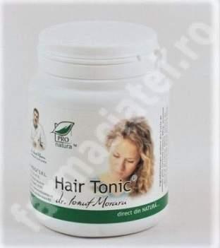 Hair Tonic, 150 capsule, Pro Natura