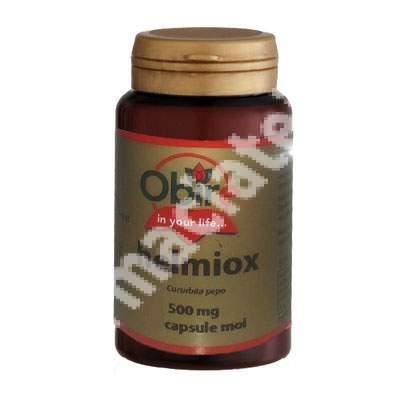 Helmiox, 60 capsule, Obire