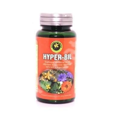 Hyper-Bil 60 capsule, Hypericum