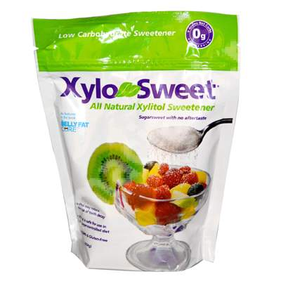 Indulcitor natural Xylo Sweet, 454 g, Xlear