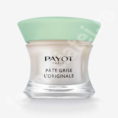 Ingrijire de urgenta anti-imperfectiuni Pate Grise, 15 ml, Payot