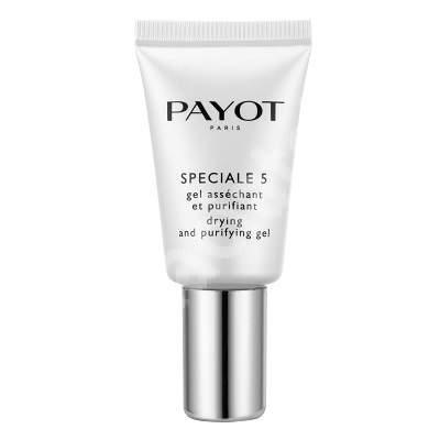 Ingrijire purifianta Speciale 5 Pate Grise, 15 ml, Payot