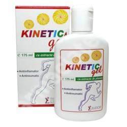 gel kinetic