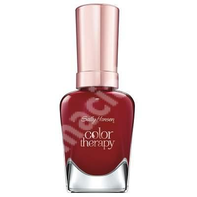 Lac de unghii Argan Color Therapy 370 Unwine'd, 14.7 ml, Sally Hansen