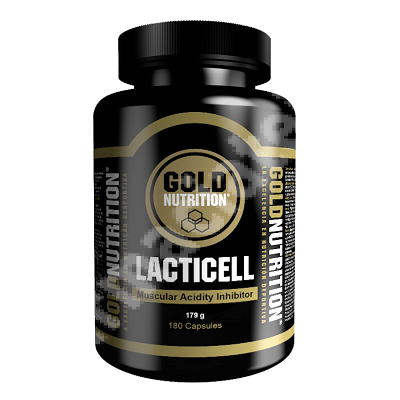 Lacticell, 180 capsule, Gold Nutrition