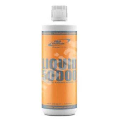 Liquid 50.000, 1L, Pro Nutrition