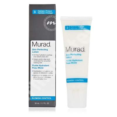 Lotiune hidratanta Skin Perfecting, 50 ml, Murad