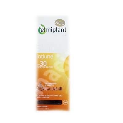 Loțiune SPF 30 Care Lab Sun, 200 ml, Elmiplant