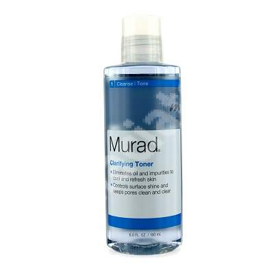 Lotiune tonica Clarifying Toner, 180 ml, Murad