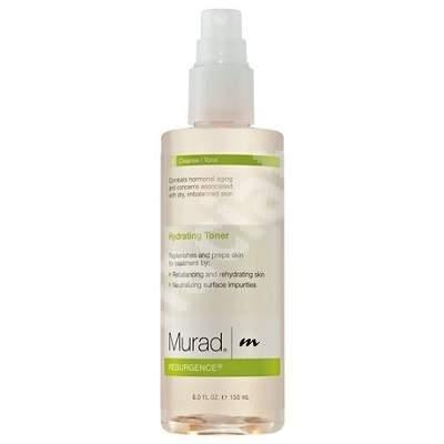 Lotiune tonica hidratanta, 180 ml, Murad