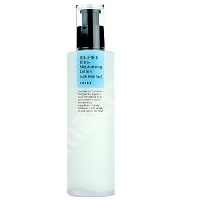 Lotiune ultra hidratanta fara ulei, 100 ml, COSRX