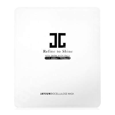 Masca cu Bioceluloza, 25 ml, JayJun