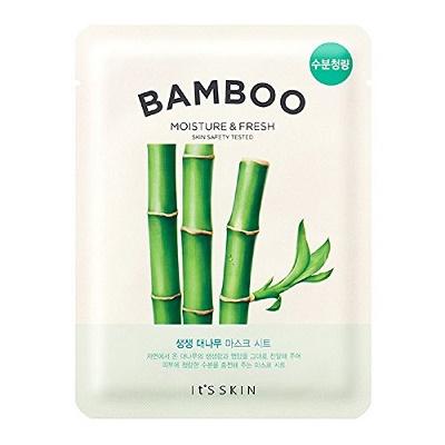Masca de față Bamboo, 20 g, Its Skin