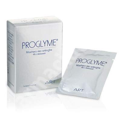 Masca de fata intensiva cu efect peel-off, 40 ml, Proglyme